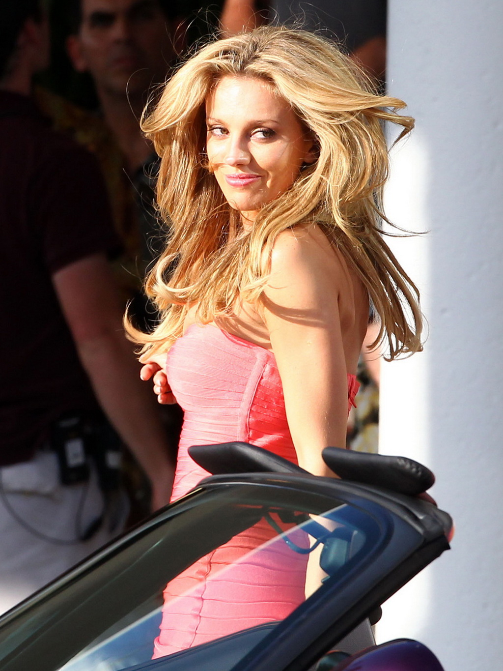 Bar paly underwear 2 in pain amp gain 2