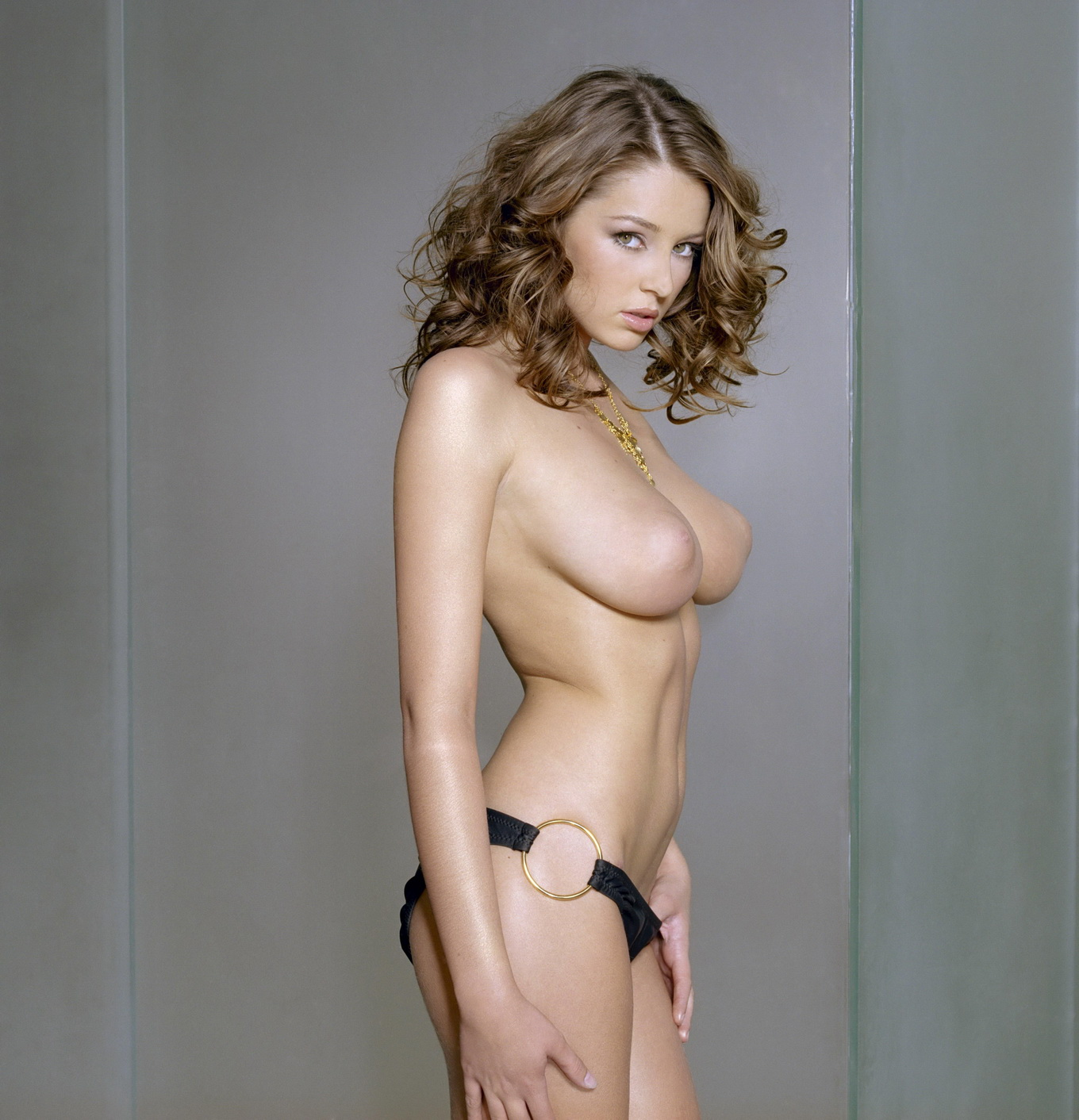 Share your Keeley hazell lingerie