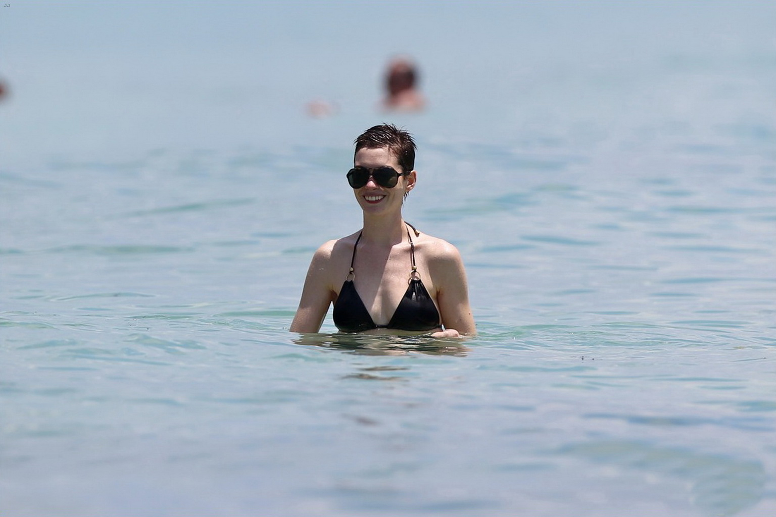 Anne hathaway casino totale
