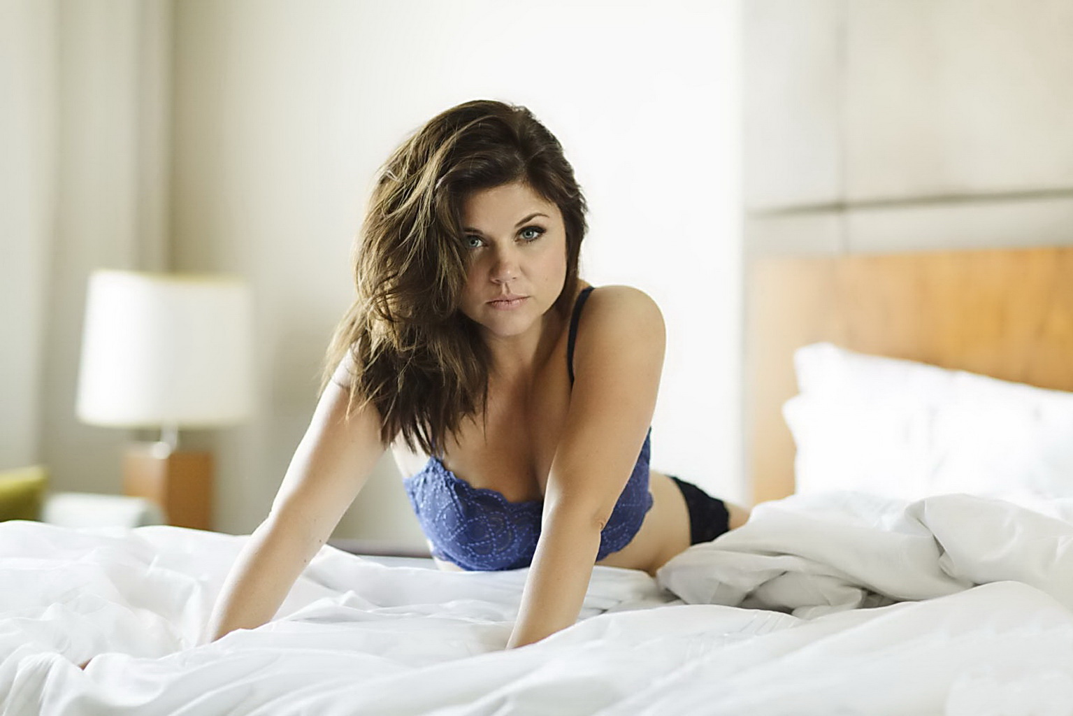 Tiffani thiessen porn videos