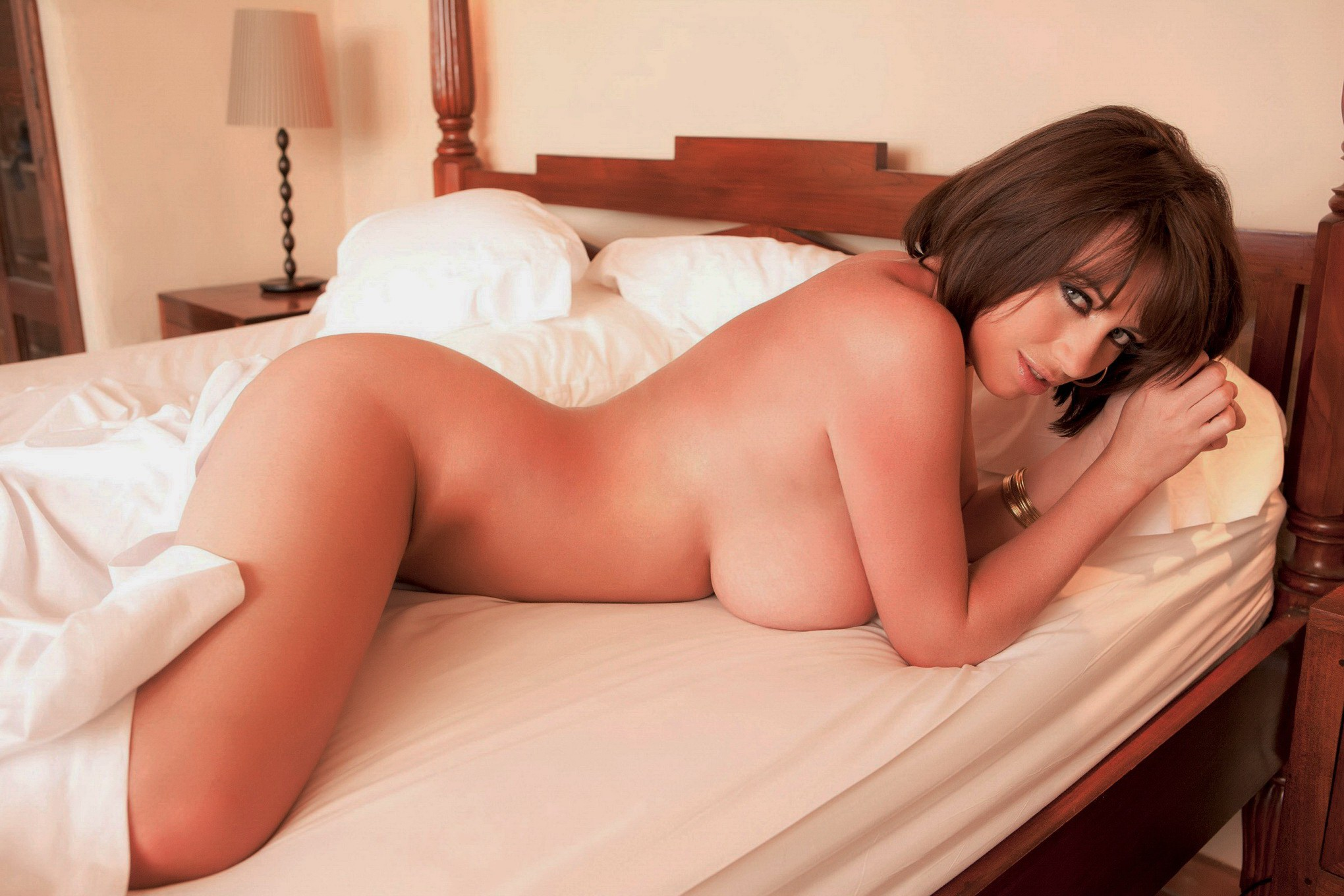 Lisa howard naked