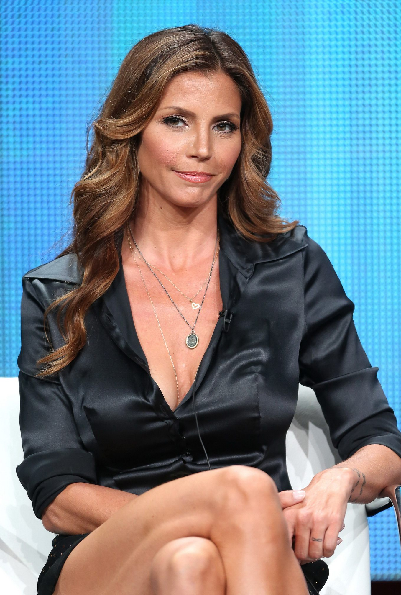 Error. Charisma carpenter cleavage share your