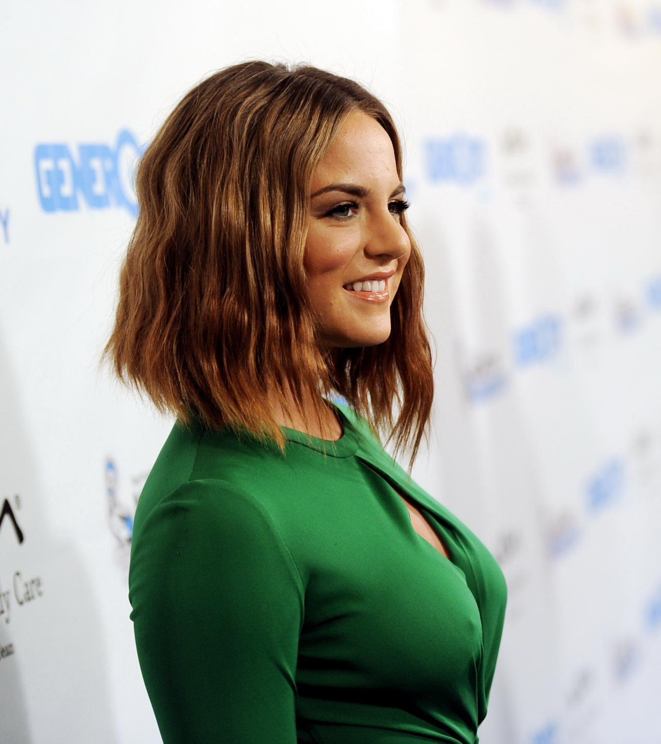 Jojo boobs levesque clevage nude vid. loved