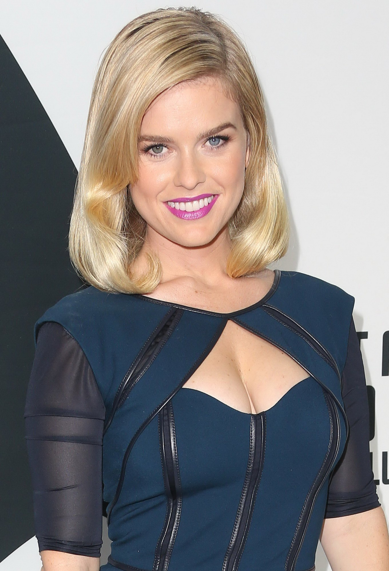 Excellent Porn Galleries: www.allcelebsfree.com/gallery/41129/alice-eve-busty-showing-big...