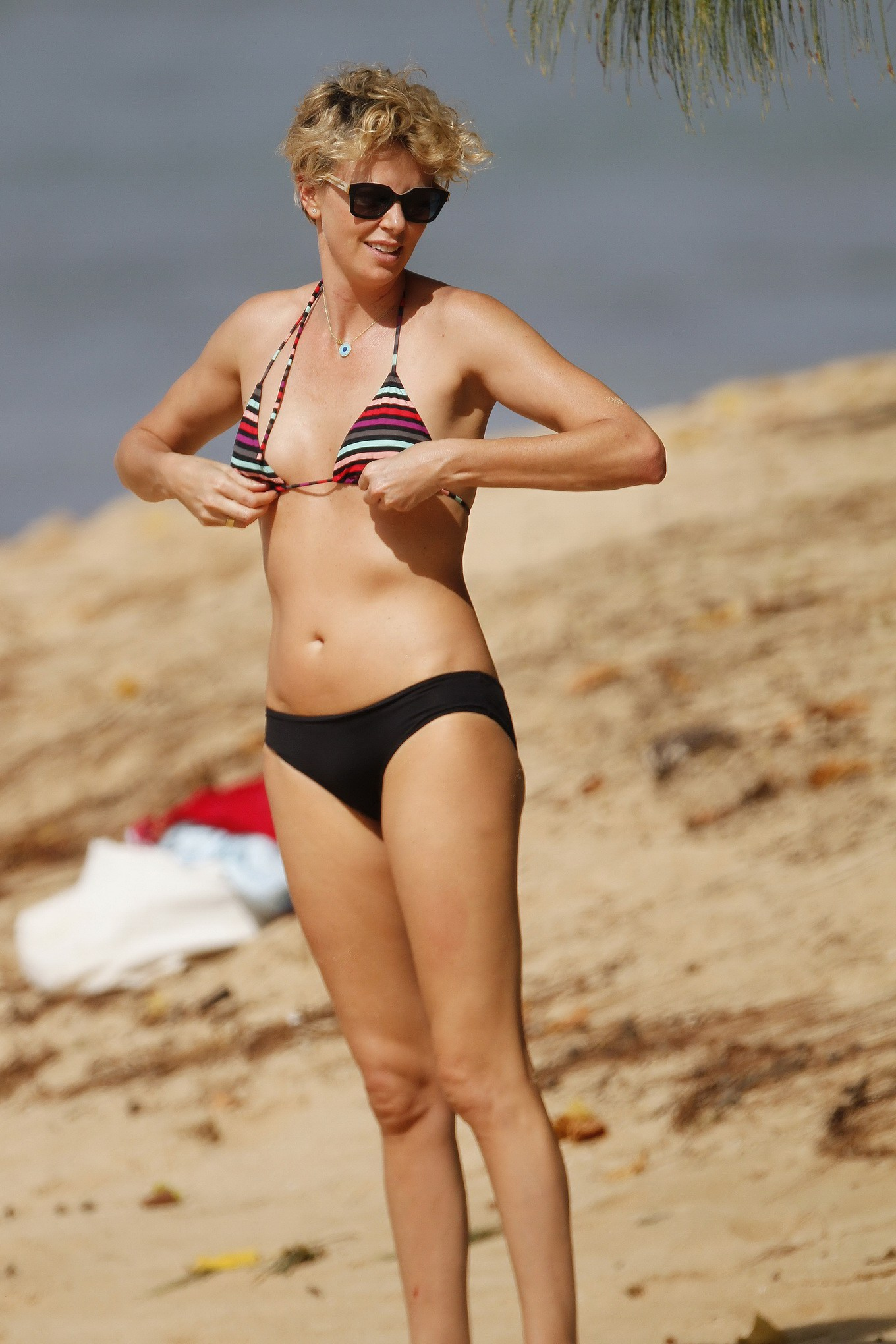 Charlize Theron still hot wearing skimpy two-piece at the beach in ...: www.celeb6free.com/pics/celeb2021/topcelebs.html