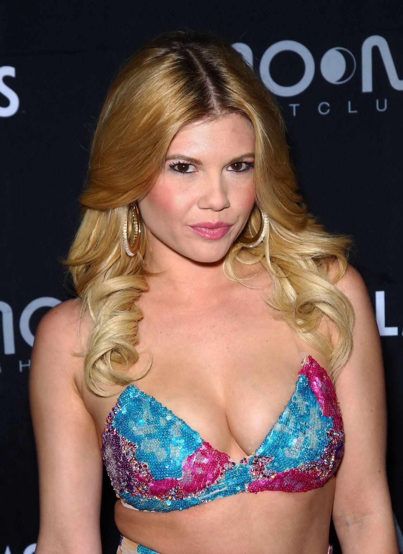 chanel west coasts boobs naked