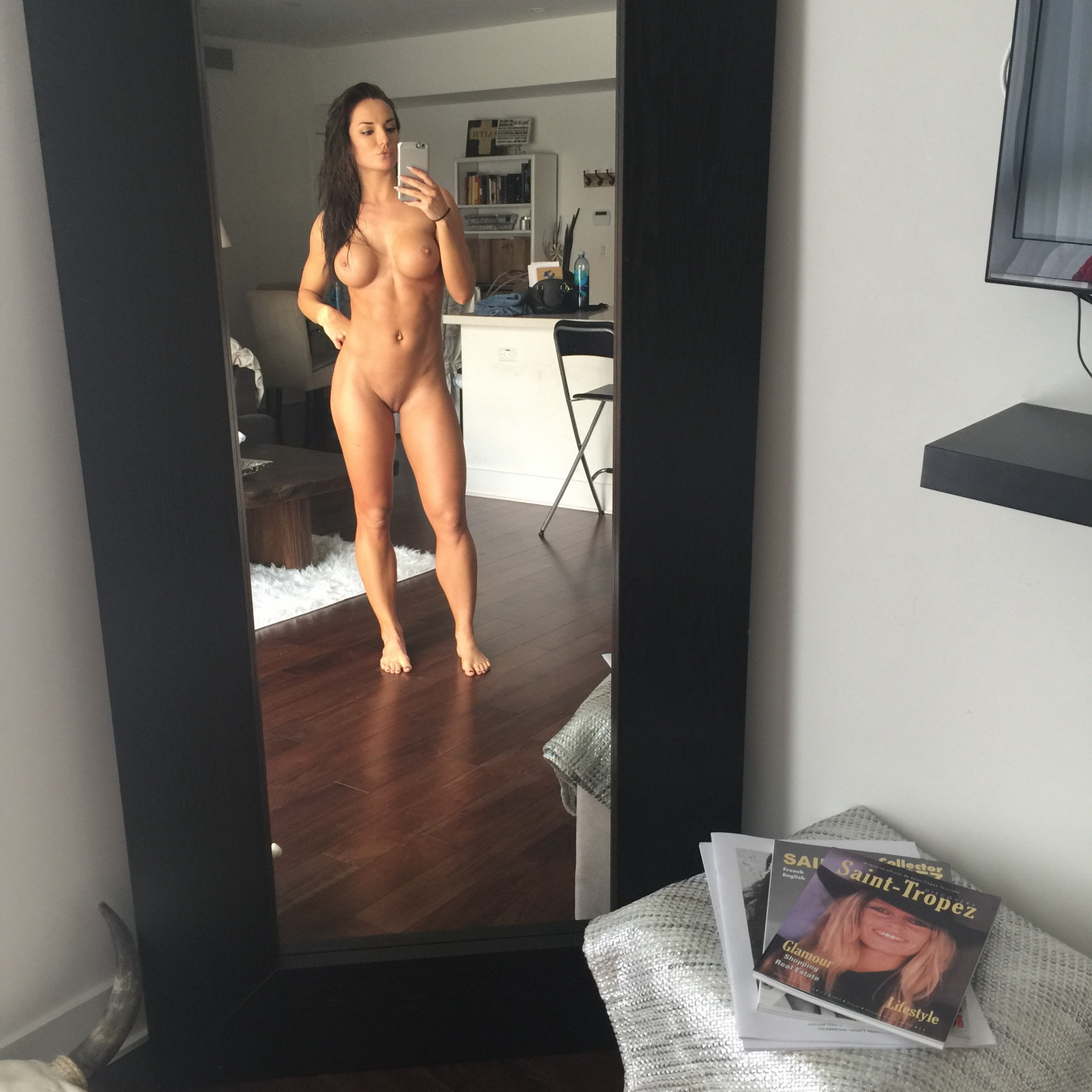 whitney johns taking nude selfies amp blowjob   private leaked photos