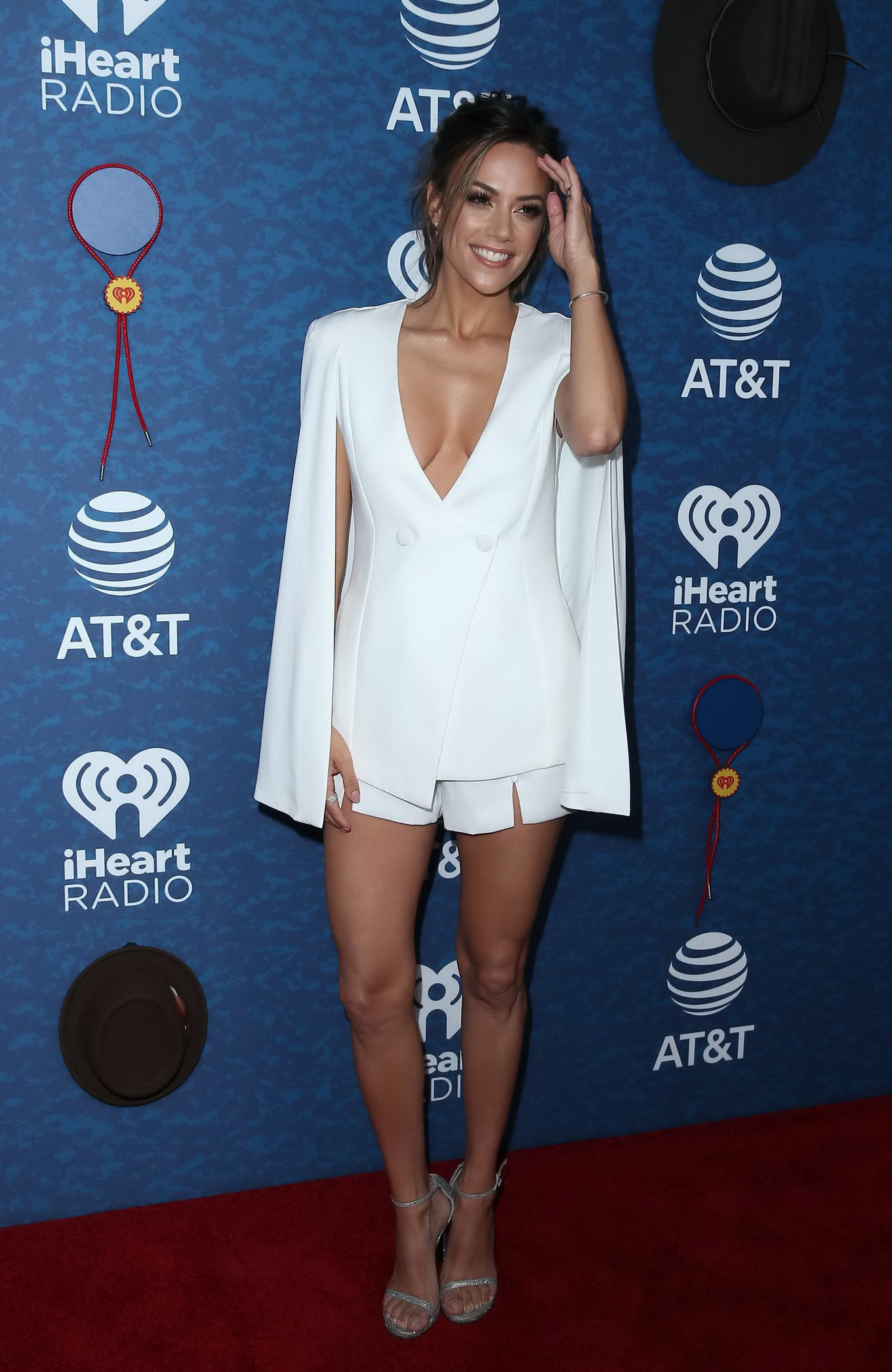 Think, Jana kramer dress