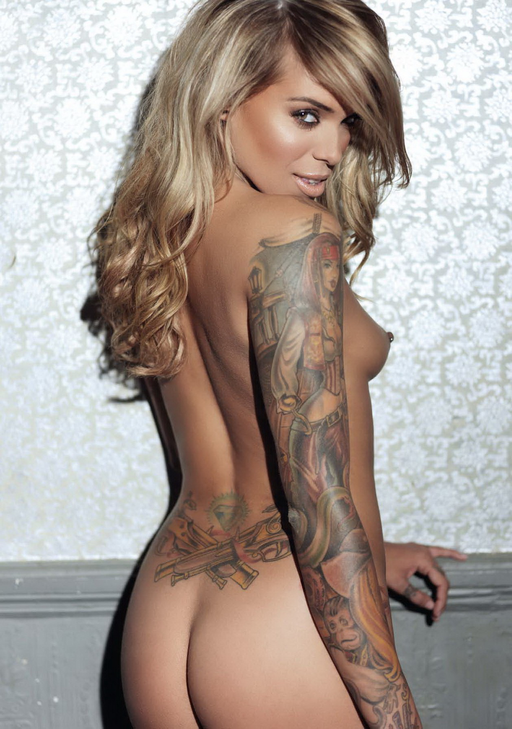 nude tattoo pictures